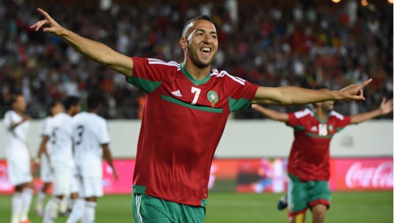 المغرب تلتقي ساحل العاج في إحدى قمم تصفيات المونديال