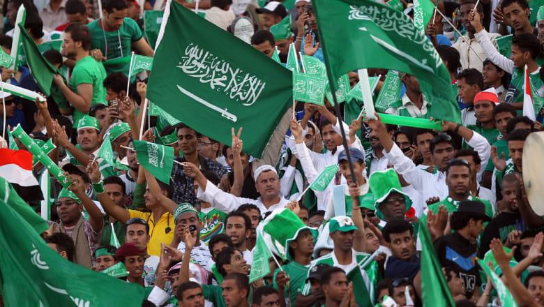 السعودية تلاقي اليابان والإمارات تواجه العراق بمشوار المونديال
