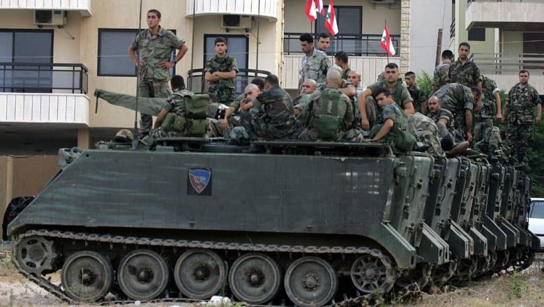 أمريكا تحقق في ظهور مدرعاتها لدى لحزب الله.. والجيش اللبناني ينفي صلته
