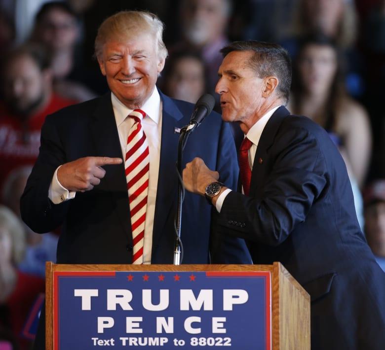 مصدر لـCNN: ترامب يعرض على فلين منصب مستشار الأمن القومي
