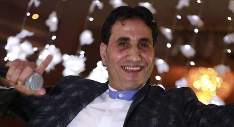"""المطرب الشعبي أحمد شيبة: حصلت على 300 جنيه في """"آه لو لعبت يا زهر"""""""