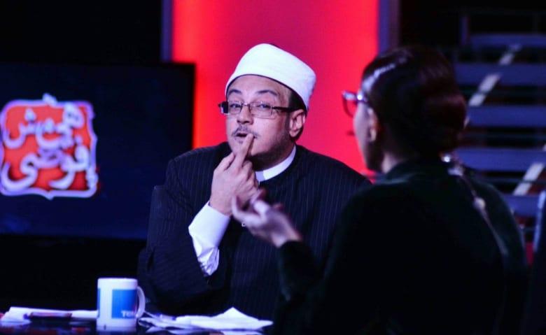 """الشيخ محمد عبدالله يعلن أنه """"المهدي المنتظر"""".. وهذا سبب زعمه!"""