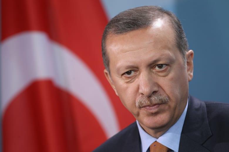 """أردوغان: منح كل تلك السلطة لخمس دول بمجلس الأمن ليس عادلاً.. وليس هناك ما يسمى بالإرهاب """"الجيد"""""""
