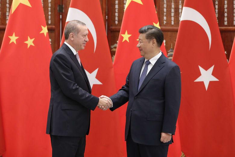 """الخارجية الصينية: مستعدون للنظر في انضمام تركيا لمنظمة """"شنغهاي"""".. هل تتخلى أنقرة عن جهود الالتحاق بالاتحاد الأوروبي؟"""