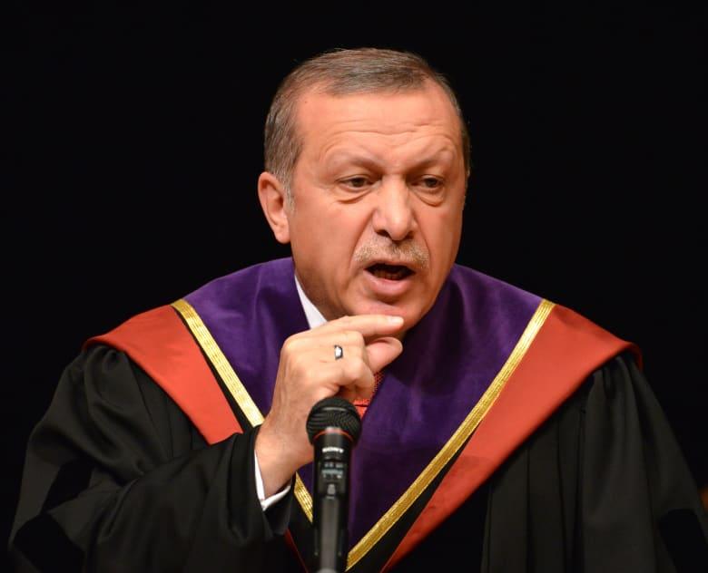 أردوغان في تهديد صريح للاتحاد الأوروبي: إن بالغتم بإجراءاتكم.. سنفتح المعابر الحدودية أمام اللاجئين