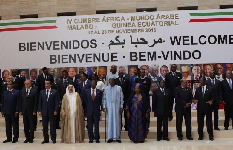 """وكالة الأنباء الجزائرية: الدول الإفريقية """"أجهضت مناورات"""" المغرب في قمة مالابو"""