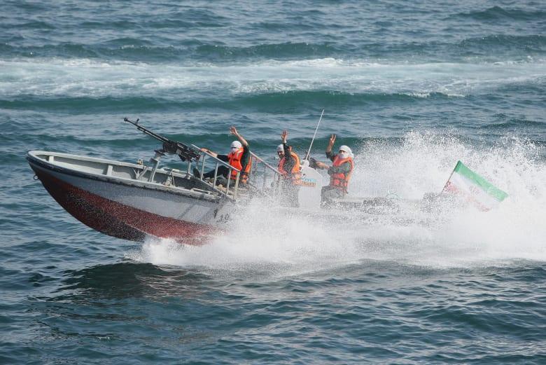 إيران: قد نحتاج إنشاء قواعد بحرية قبالة سوريا واليمن