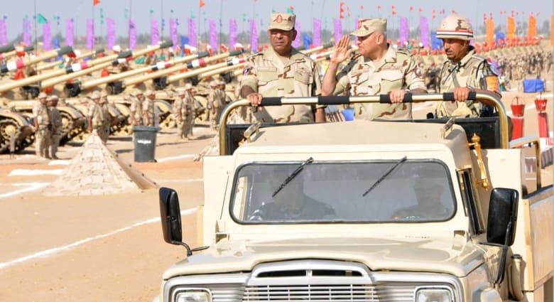 وسائل التواصل تشتعل بهجوم إعلامي مصري على قطر وجيشها بسبب فيلم