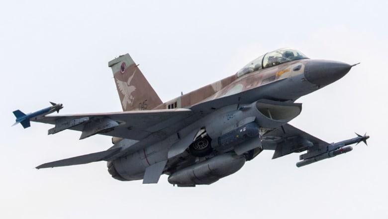 """إسرائيل: قتلنا مسلحين من """"جيش خالد بن الوليد"""" في سوريا بغارة جوية"""