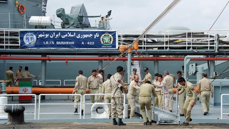 خامنئي يدعو إلى زيادة الوجود الإيراني في المياه الدولية بعد التلويح بقواعد قبالة سواحل اليمن وسوريا