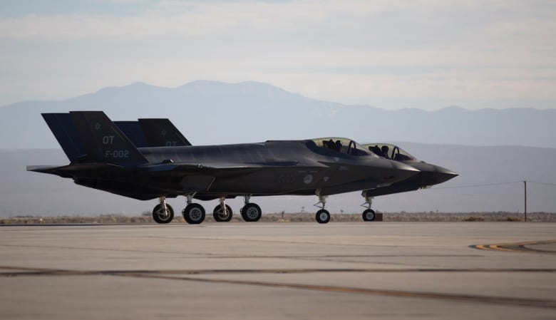 إسرائيل تشتري 17 مقاتلة طراز F-35.. شاهد أبرز مزاياها