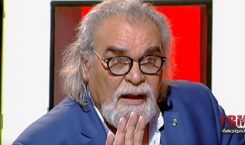 محمد مفتاح: إلهام شاهين شتمت المغرب ووقفتُ لها بالمرصاد