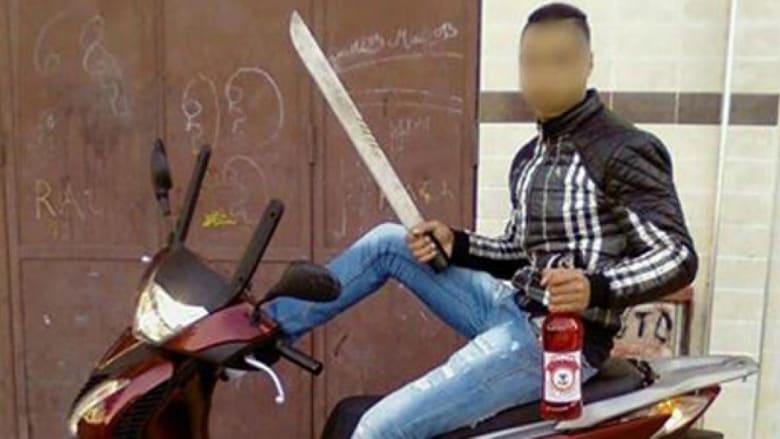 شاهد.. محاولة سرقة تحت التهديد بالسلاح الأبيض في المغرب