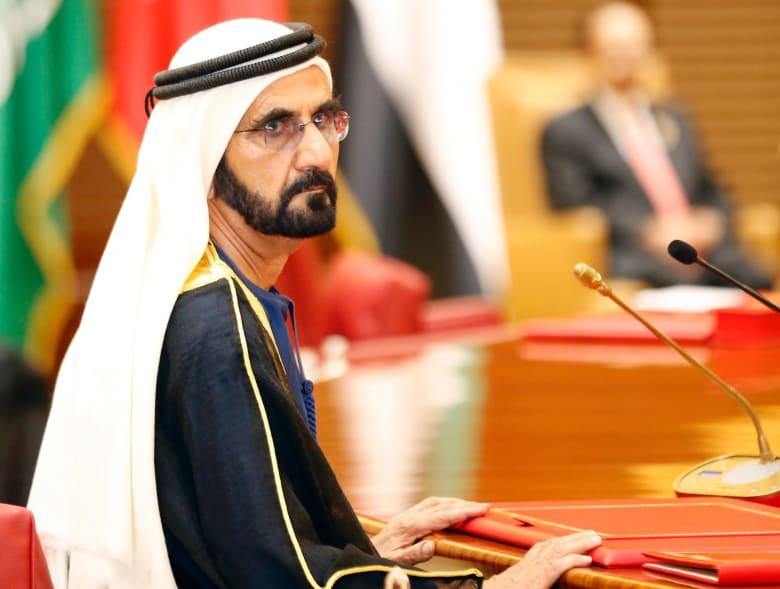 محمد بن راشد: دول مجلس التعاون بقوتها العسكرية والاقتصادية تمثل ضمانة حاضنة للعرب