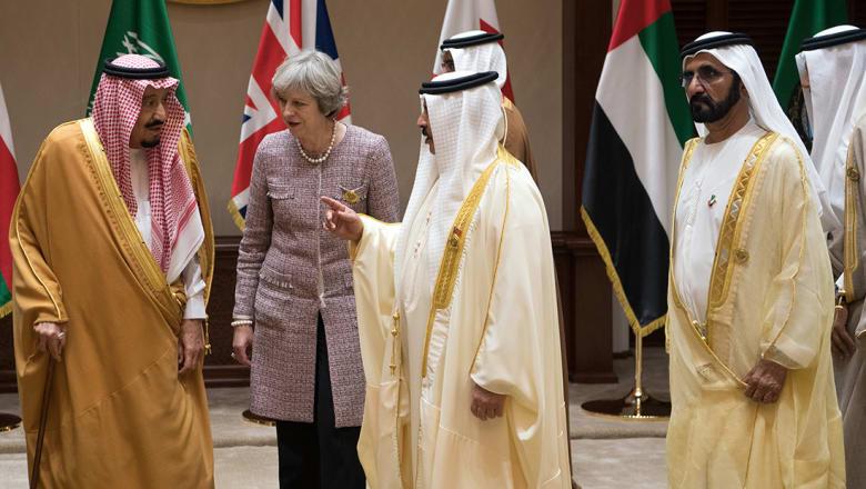 إيران: بريطانيا تهاجمنا لاسترضاء دول التعاون الخليجي