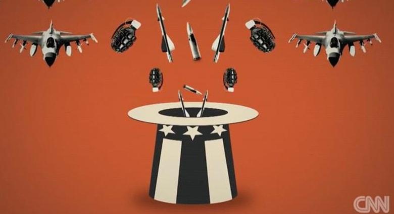 البنتاغون يكشف عن صفقات توريد أسلحة بأكثر من 7 مليار دولار للسعودية والإمارات وقطر والمغرب