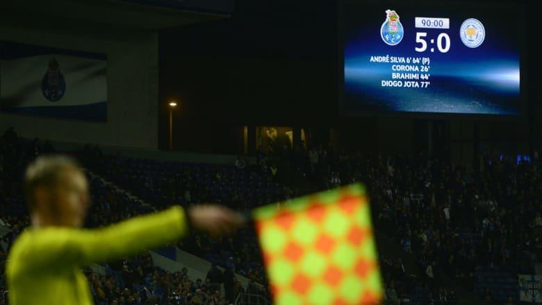 ما هي الأرقام القياسية في دور المجموعات لدوري أبطال أوروبا؟