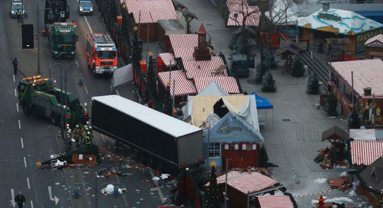 ألمانيا: إطلاق سراح المشتبه به بهجوم برلين لعدم كفاية الأدلة