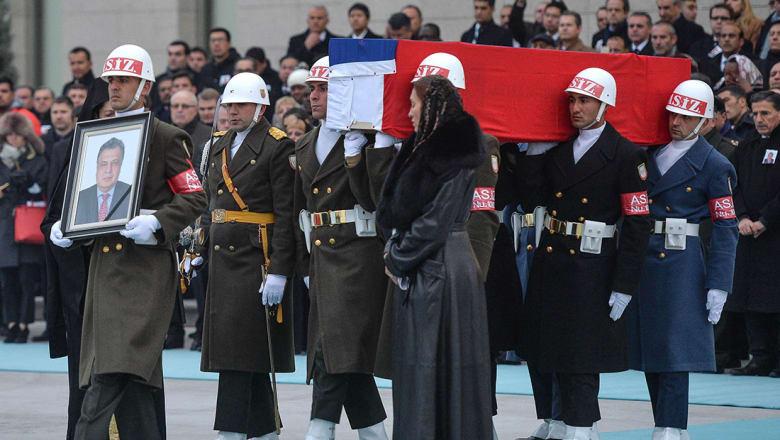 رأي: هل يعيد اغتيال السفير الروسي سيناريو الحرب العالمية الأولى؟