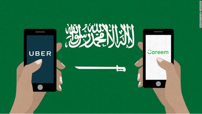 """مدثر شيخة لـCNN: السعودية أكبر سوق لشركة """"كريم"""""""