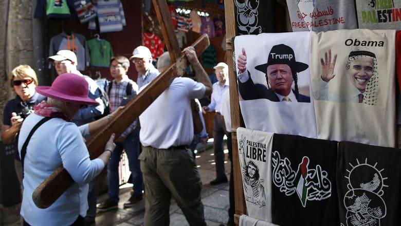 """ميلر لـCNN عن """"قرار الاستيطان"""": أوباما أطلق رصاصة الوداع على نتنياهو"""