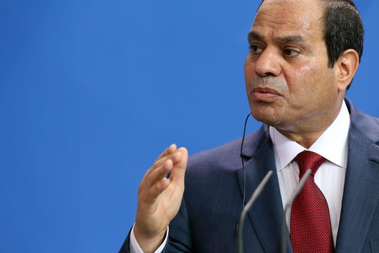 """مصر: التوتر """"وارد"""" والاتصالات مستمرة مع السعودية لتوطيد العلاقة"""