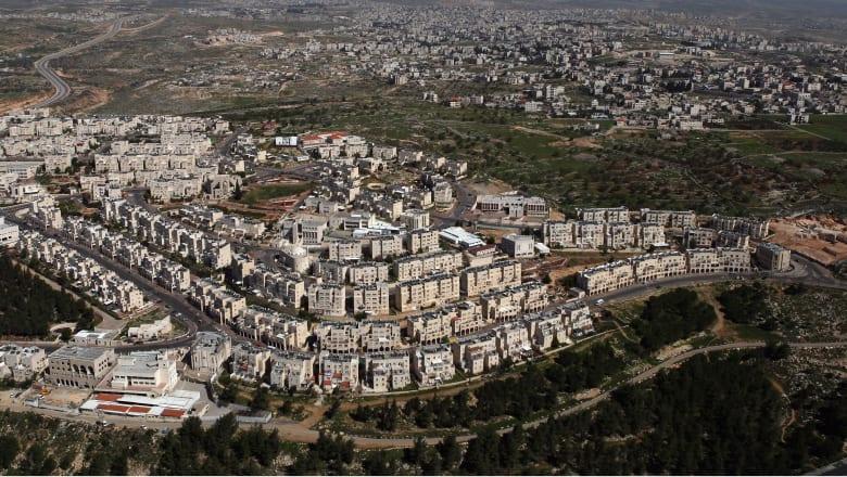 تقرير: إسرائيل تدفع قدما بخطة لبناء مئات الوحدات شرق القدس