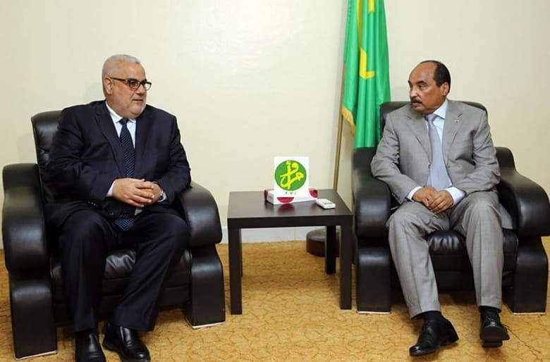 بنكيران من موريتانيا: تصريحات شباط غير مسؤولة ولا تتماشى مع دبلوماسيتنا