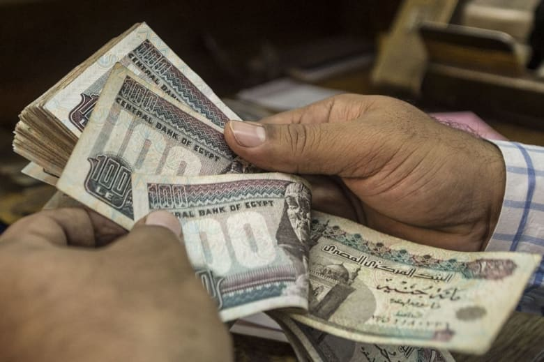 كشفت عنها هيئة الرقابة الإدارية.. ماذا علّق الرئيس المصري حول رشاوى علي بابا؟