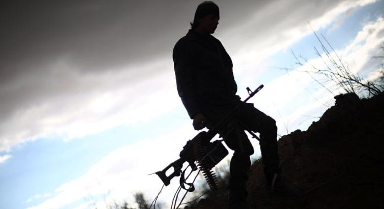 تحالف أمريكا: غارة في سوريا تقتل القيادي بداعش أبو جندل الكويتي