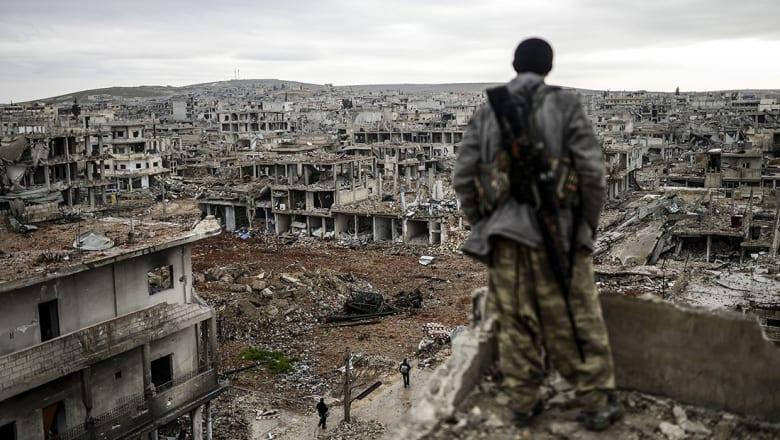 """""""هدنة سوريا"""".. المرصد: هدوء بمعظم المناطق واشتباكات بريف حماة"""