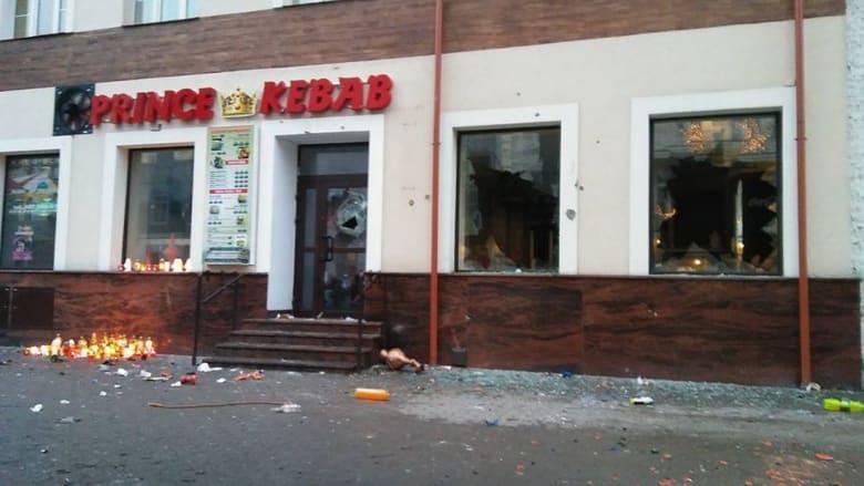 مقتل شاب يسبب أعمال عنف بمدينة بولندية.. والاتهام يوجه لجزائريين ومغربي وتونسي