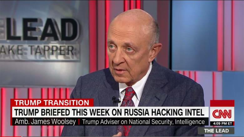 """مستشار ترامب لـCNN: تورط الصين وإيران مع روسيا بـ""""القرصنة"""" ممكن"""