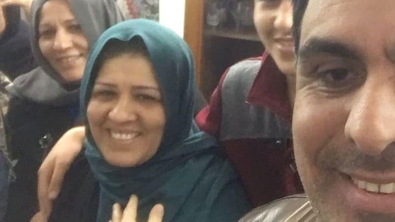 العراق: تحرير الصحفية أفراح القيسي.. والعبادي يتصل