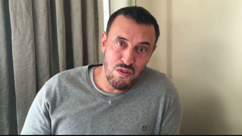 كاظم الساهر يرد بفيديو على مزاعم وقوفه مع جهة ضد أخرى بالعراق
