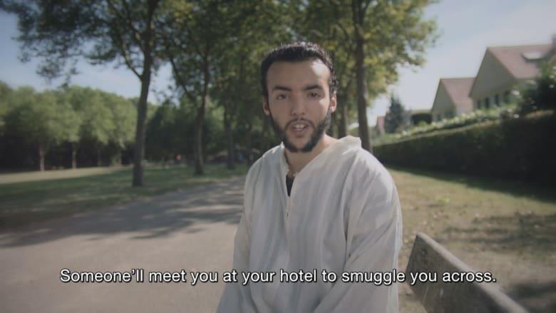 """فيديو تفاعلي للشباب.. من أجل """"وقف الجهاد"""" في فرنسا"""