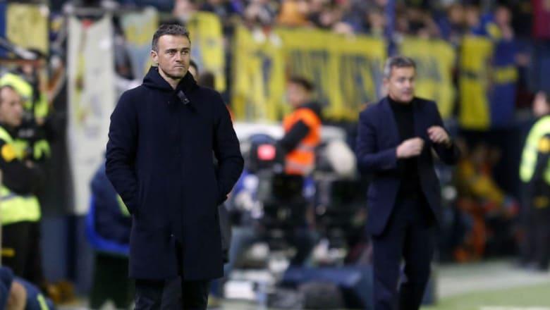 بعد التعادل مع فياريال... هل تبخرت أحلام برشلونة بالتتويج بالدوري؟