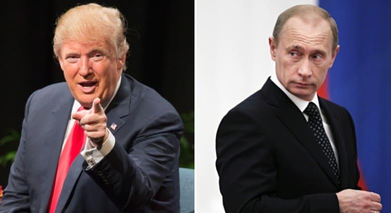 ترامب رداً على تقرير المخابرات: روسيا لم تحاول ابتزازي أبداً.. وتساءل: هل نعيش في ألمانيا النازية؟