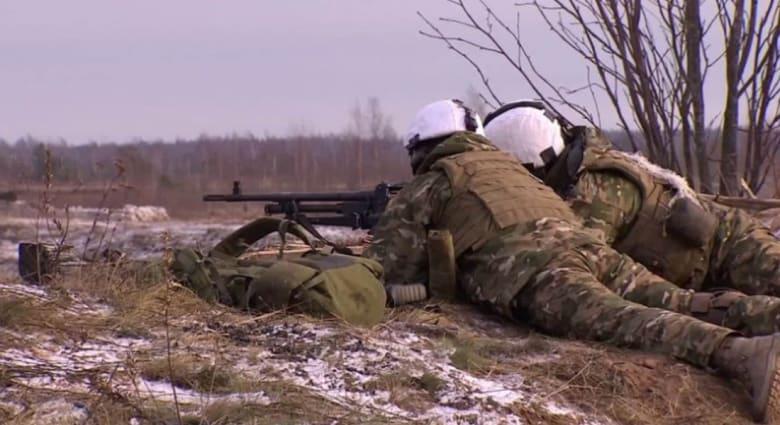 رسالة لبوتين.. أمريكا ترسل آلاف الجنود والدبابات لأوروبا
