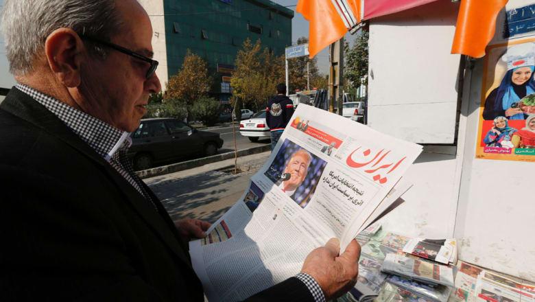 کاملیا انتخابی فرد تكتب عن تساؤلات الإيرانيين حول الملف النووي وموسم الحج