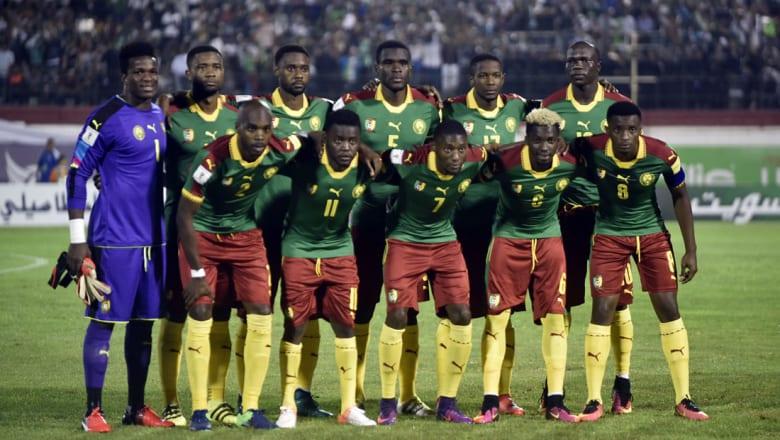الكاميرون تواجه بوركينا فاسو في بداية حلم اللقب الخامس