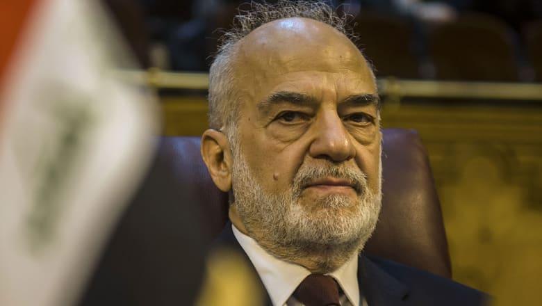 تقرير: مسؤول عراقي يحاول الوساطة بين السعودية وإيران