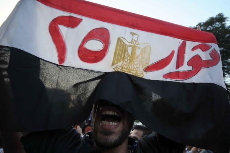"""بالفيديو.. مساعد وزير الداخلية الأسبق: ثورة 25 يناير هي """"اللي جابت مصر لورا"""""""