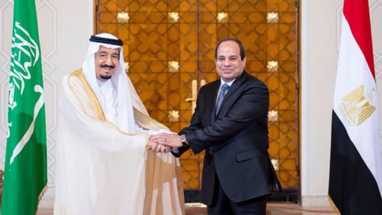 داعية سلفي مصري: لا مانع من إعطاء تيران وصنافير للسعودية لصالح الأمة الإسلامية