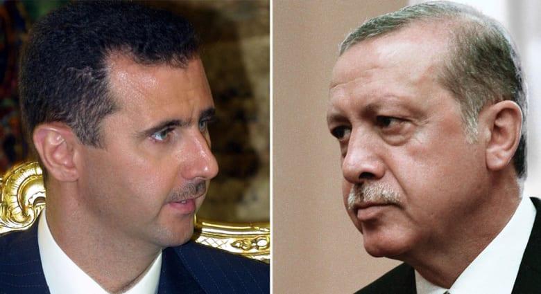 نائب رئيس الوزراء التركي: لم يعد بإمكاننا الاستمرار بتسوية دون الإصرار على تنحي الأسد