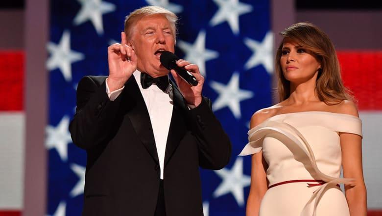 """خطاب ترامب.. العريفي: لماذا التركيز على """"التطرف الإسلامي"""".. والقرني يتنبأ بـ""""سقوط"""" أمريكا"""