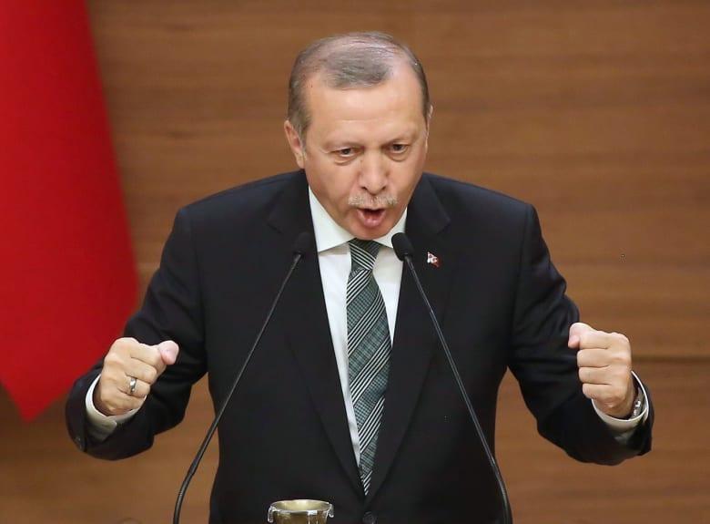 تركيا تُقر مشروع قانون يعزز سلطة أردوغان.. ما أهي أبرز التعديلات الدستورية؟