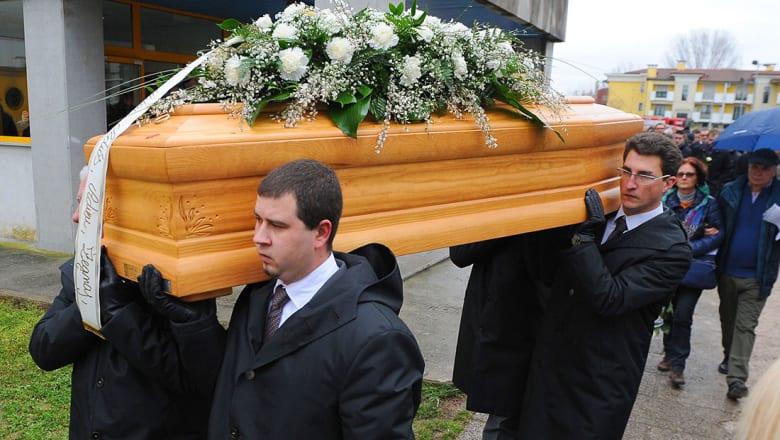 خبراء من إيطاليا لفحص تسجيلات المترو المصري بملف مقتل ريجيني