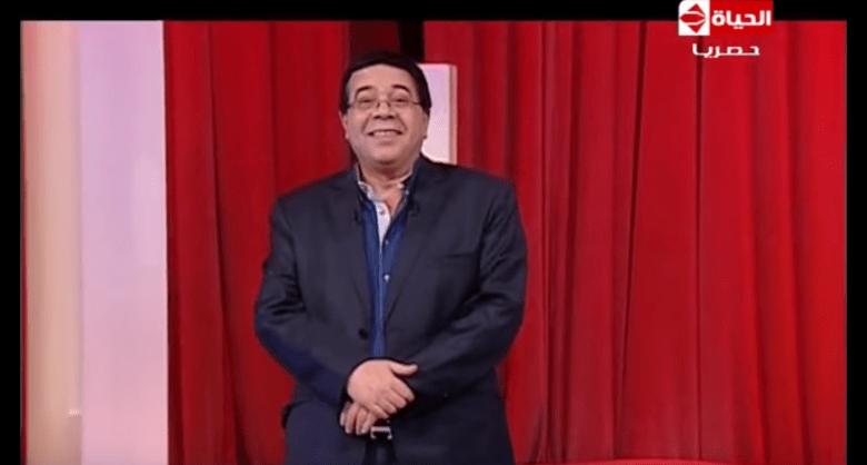 """أحمد آدم: القرموطي تنبأ بما حدث في الوطن العربي و""""مسرح مصر"""" ستحرق المسرح"""