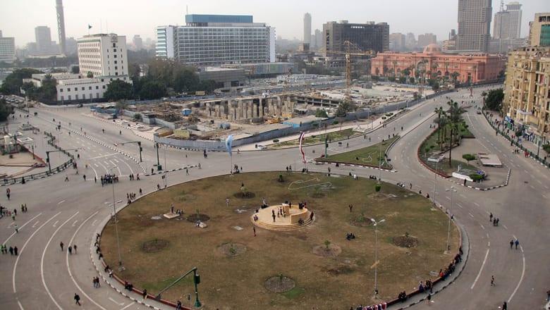 """صباحي يصف ثورة يناير بـ""""الأروع"""" وأبوالفتوح يغرد: ثقتنا في الله بالانتصار"""